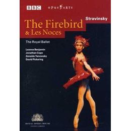 Firebird/ Les Noces [DVD] [2001] [NTSC]
